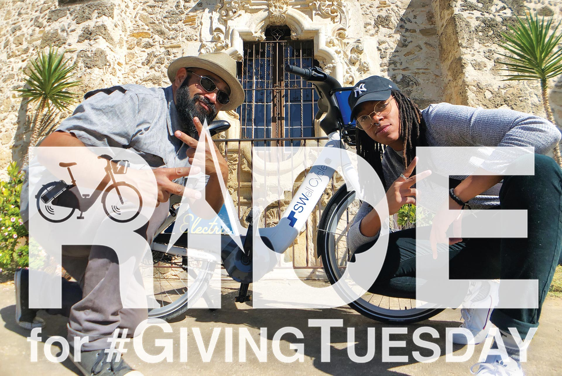 Ride for Giving Tuesday